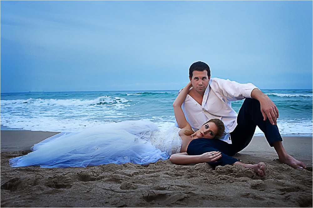 Drown the Gown – Blaire & Mark » Joseph Vincent Photography ...